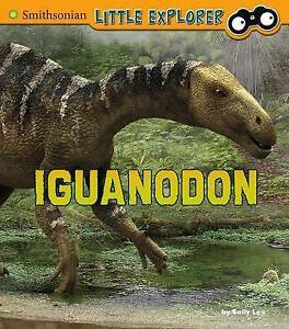 Iguanodon by Lee, Sally 9781491423769 -Paperback