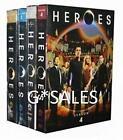 Heroes Season 2 DVD