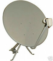 free to air dish installation