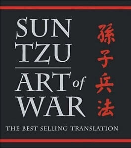 The-Art-of-War-by-Tzu-Sun-Hardback-2003