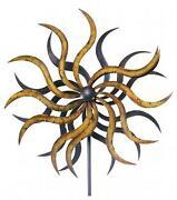 Windrad Metall
