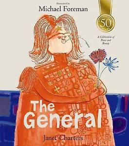General, The ' Janet Charters