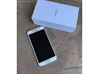 Samsung Galaxy S6 Immaculate Condion Boxed