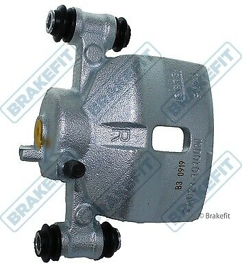 Brake Caliper fits KIA PICANTO SA 1.1 Front Right 04 to 11 G4HG Brakefit Quality