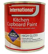 Kitchen Cupboard Paint