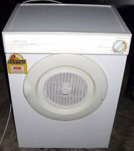 Fisher & Paykel 3.5Kg Wall-Mountable Dryer - Can Deliver Sydney City Inner Sydney Preview