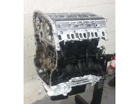 Supplied & fitted ford transit engine 2.2 TDCI 2.4 TDCI Diesel engine
