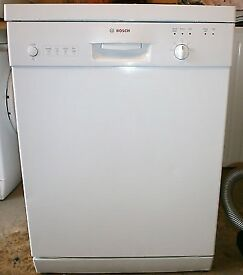 Bosch SGS43T72GB Dishwasher VGC