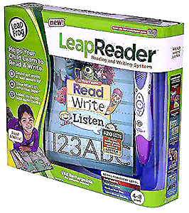 Leap Frog Leap Reader - Reading and Writing System
