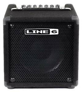 Line 6 Low Down Bass Amp