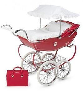 Old Fashioned Doll Strollers