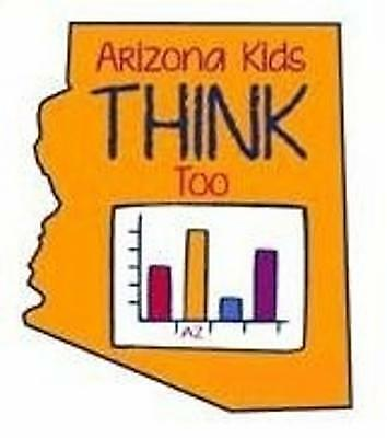Arizona Kids Think Too