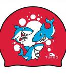 Turbo Swimming cap SHARKS