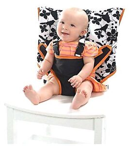 Travelling highchair