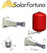 Ausdehnungsgefäß Solar