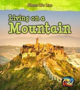 Living on a Mountain by Labrecque, Ellen -Hcover