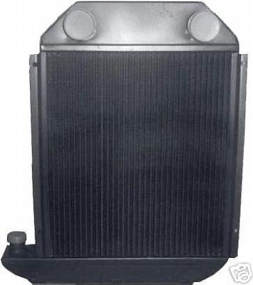 Radiator For Ford Dexta Super Dexta Tractors