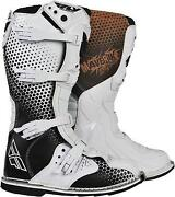 Youth Racing Boots