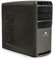 Excellent Condition Gateway GT5456H Desktop Computer