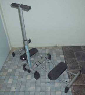 Leg exerciser. Leg magic as seen on tv