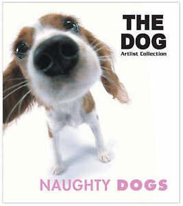 Good, Naughty Dogs (Dog Series), CARLTON, Book