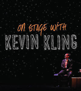 On Stage with Kevin Kling by Kevin Kling (Hardback, 2013)
