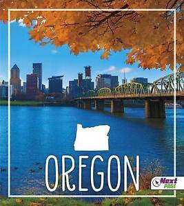 Oregon by Maine, Tyler 9781515704249 -Hcover