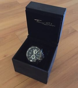 Thomas Sabo Rebel Watch Ruse Campbelltown Area Preview