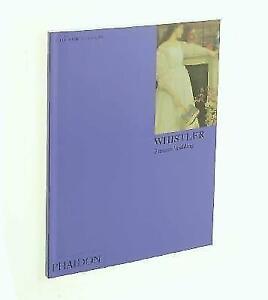 Whistler von Frances Spalding (1994, Taschenbuch)