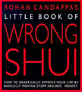 Little Book of Wrong Shui - Dunfermline, United Kingdom - Little Book of Wrong Shui - Dunfermline, United Kingdom