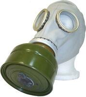 RUSSIAN MADE GAS MASKS - VERY Creepy on Halloween !!