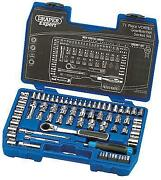 Draper Expert Socket Set