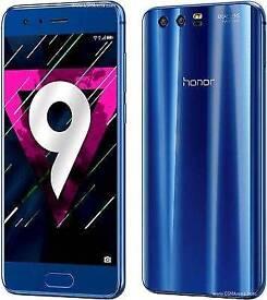 Huawei honor 9 64gb factory unlocked