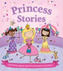 Princess Stories By Bonnier Books Ltd Hardback 2011...