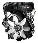 1KD Engine