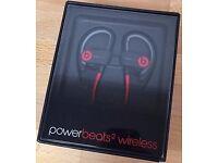 Beats Powerbeats 2 Wireless Headphones Earphones