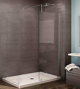 Fleurco Evolution 48x36 Shower