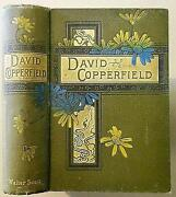 Dickens Copperfield