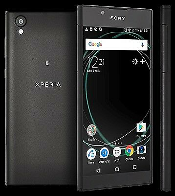 Sony experia l1 brandnew sealed on tesco mobile bought for £160 want £120 ono