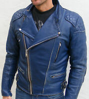 Leather jacket wanted