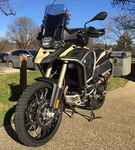 bmw bike in south canberra, act | motorcycles | gumtree australia