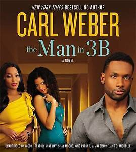 NEW The Man in 3B by Carl Weber