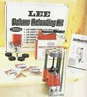 Lee Turret Reloading Kit