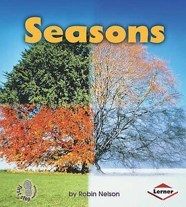 Seasons by Robin Nelson Paperback  softback 2010 - <span itemprop=availableAtOrFrom>Norwich, United Kingdom</span> - Returns accepted Most purchases from business sellers are protected by the Consumer Contract Regulations 2013 which give you the right to cancel the purchase within 14 days after the day  - Norwich, United Kingdom