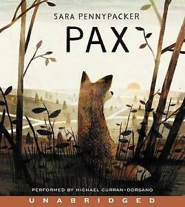 Pax By Pennypacker, Sara 9780062443960
