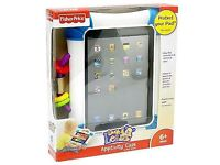Fisher price iPad case