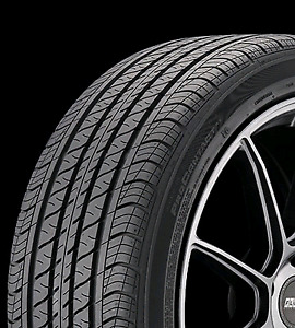 Continental Procontact RX neufs (235/40R19)