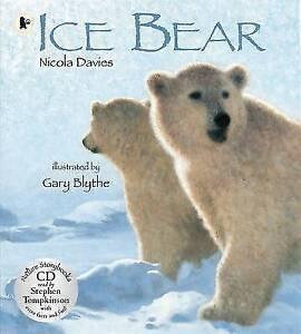 Ice Bear - Dunfermline, United Kingdom - Ice Bear - Dunfermline, United Kingdom