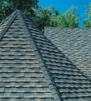 Shingle Roofing - Spring Discounts Book Now!