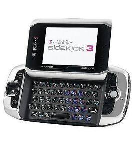 Sidekick 3: Cell Phones & Smartphones | eBay